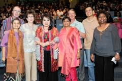 misf-2011-at-the-showcase-with-the-organisers