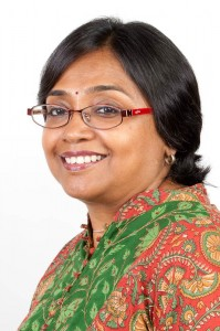 Jeeva Raghunath